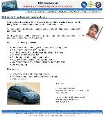 Bill Anderson Driving School  Website Designed By Maybury IT